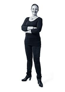 Chefkonsulent Annemette Bennung